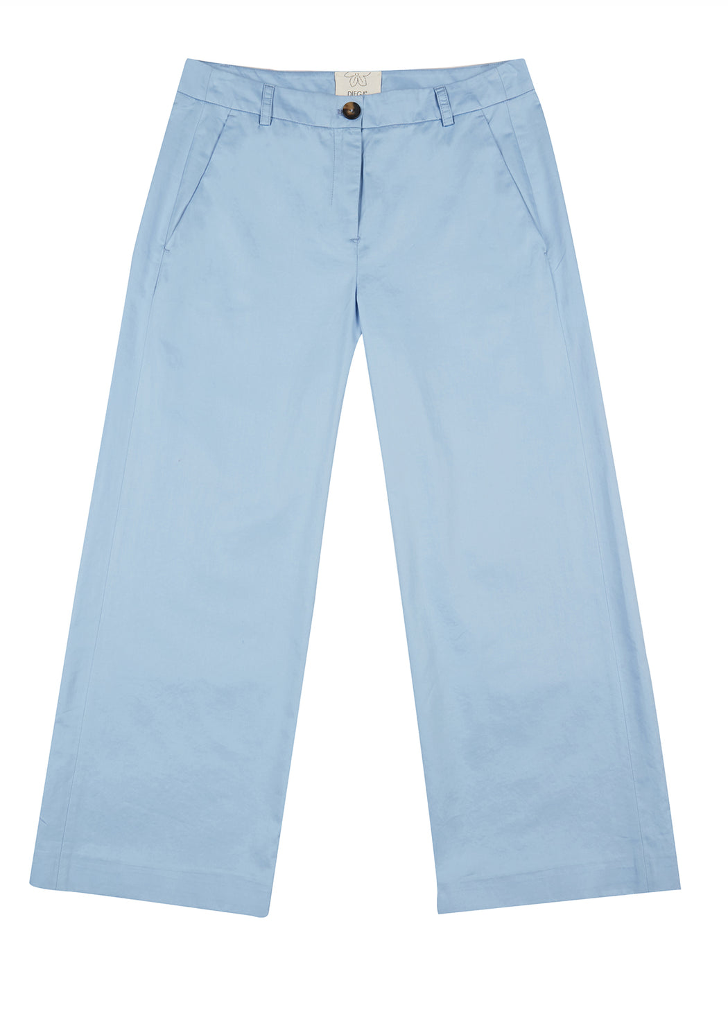 PAPITO BABY BLUE TROUSERS