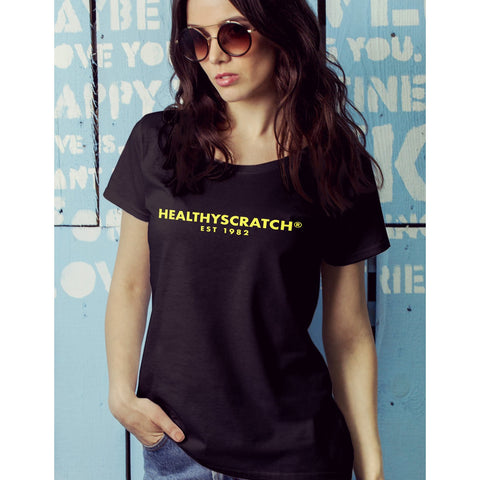 Healthy Scratch Womens Tee