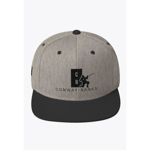 C+B Celly Snapback