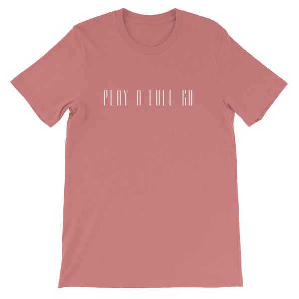 Full 60 Mens Tee-Mens-Conway + Banks Hockey Co.-Mauve-S-Conway and Banks Hockey Co.