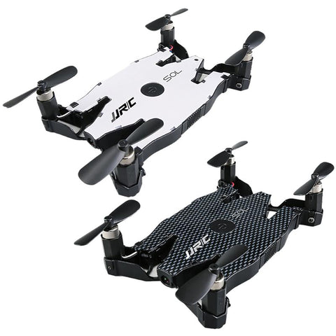 Foldable Wifi Quadcopter Drone with 720P HD Camera