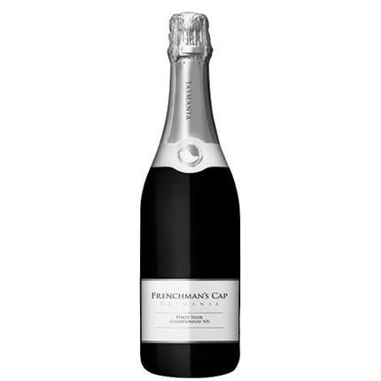 Frenchman's Cap Pinot Noir Chardonnay Sparkling NV - Community Wines