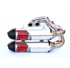 Big Gun Evo Series Full exhaust system