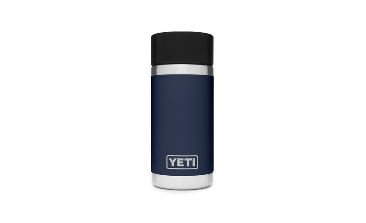 Rambler 12oz Bottle: Navy