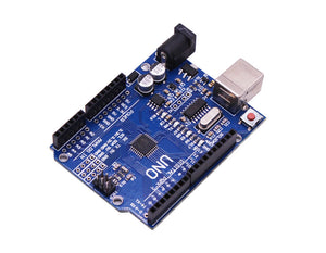 UNO R3 ATmega328P CH340 Development Board with USB Cable