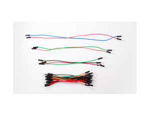 30 pcs Male to Male Jumper Cable Wire