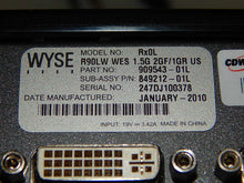 Load image into Gallery viewer, WYSE Rx0L R90LW 1.5G 2GF/1GR 909543-01L Thin client