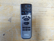 Load image into Gallery viewer, Dell TSFM-IR01 Desktop Projector Handheld Remote Control