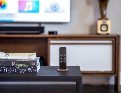 Apple TV With Siri and Touch Remote