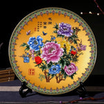 Chinese Porcelain Handmade ceramic Antique style