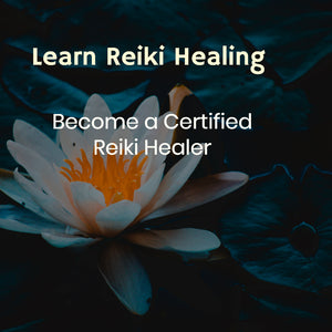 Reiki I Certification