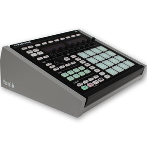 fonik stand for ni maschine mk2 in grey