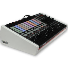 Load image into Gallery viewer, fonik stand for akai apc mk2 in white