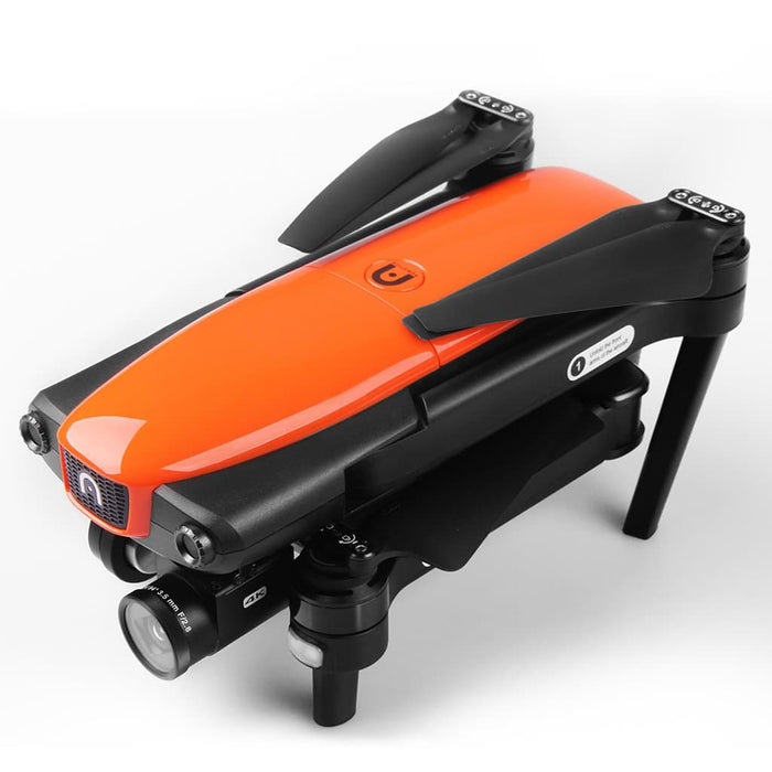 Autel Robotics Autel EVO Drone 4K/60FPS, 1080P Camera With 3 Batteries, Landing Pad