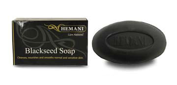 BLACKSEED SOAP