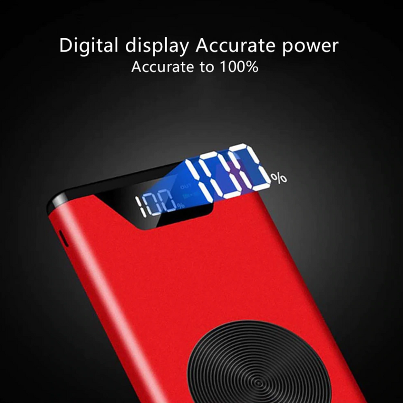 Apollo Power Bank