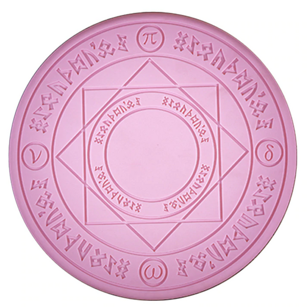 Rose Mystic Charging Pad