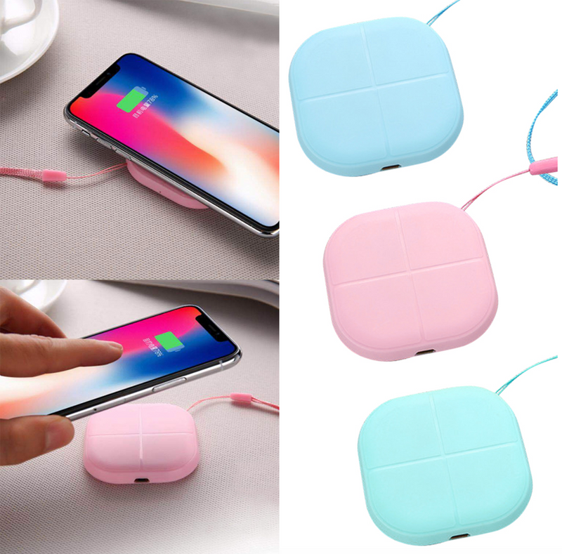 Portable Charging Pads