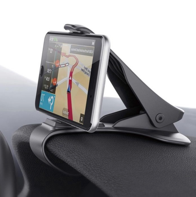 Dashboard Phone Clamp