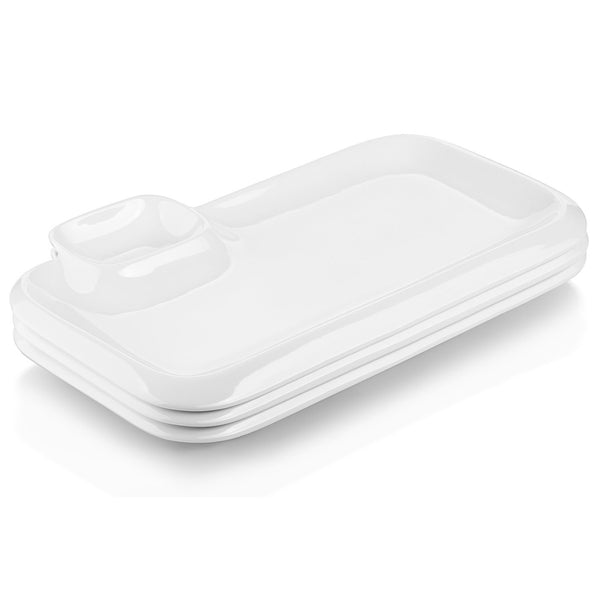 12-inch Porcelain Serving Platters