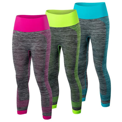 Summer Yoga Pants Women's Clothes