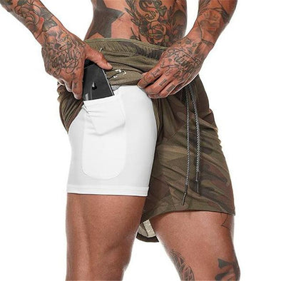 Stealth™ Sport Short