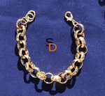 Diamond Cut Bracelet - sellys-discount-store