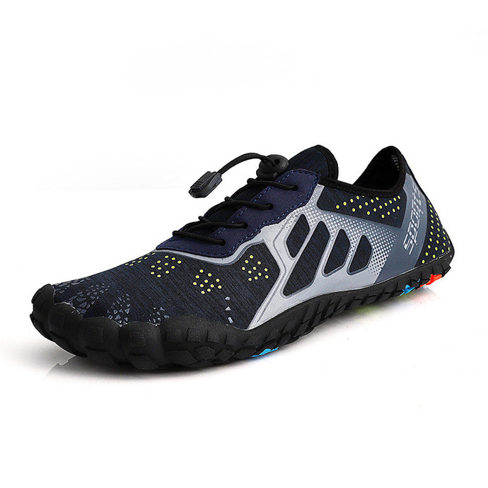 Men's Summer Breathable Five Outdoor Sports  Water Shoes