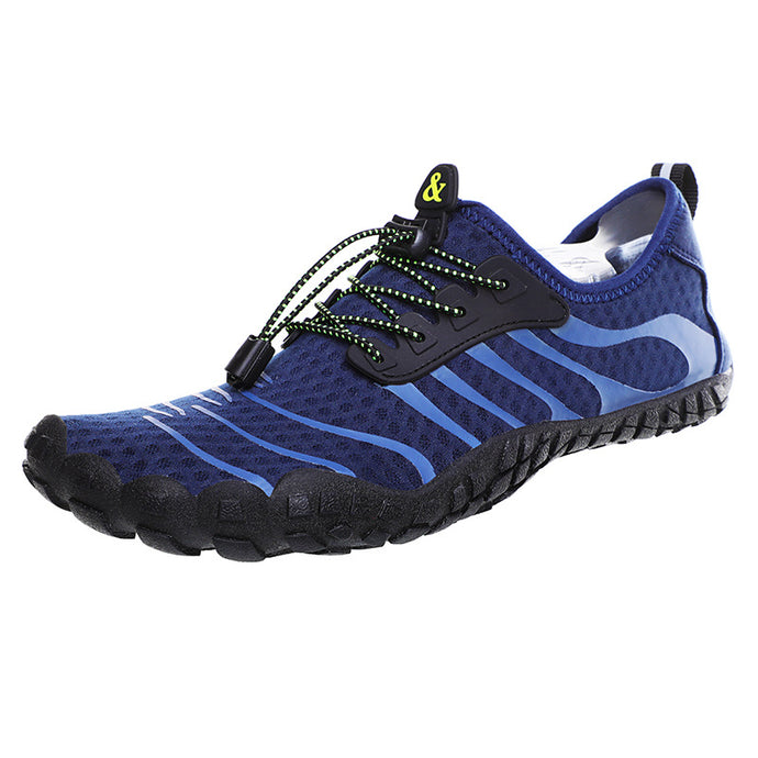 Men's Summer Breathable Mesh Outdoor Sports  Water Shoes