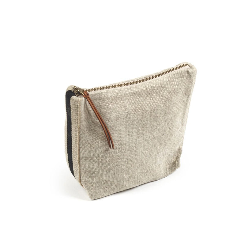 Libeco Linen James Pouch