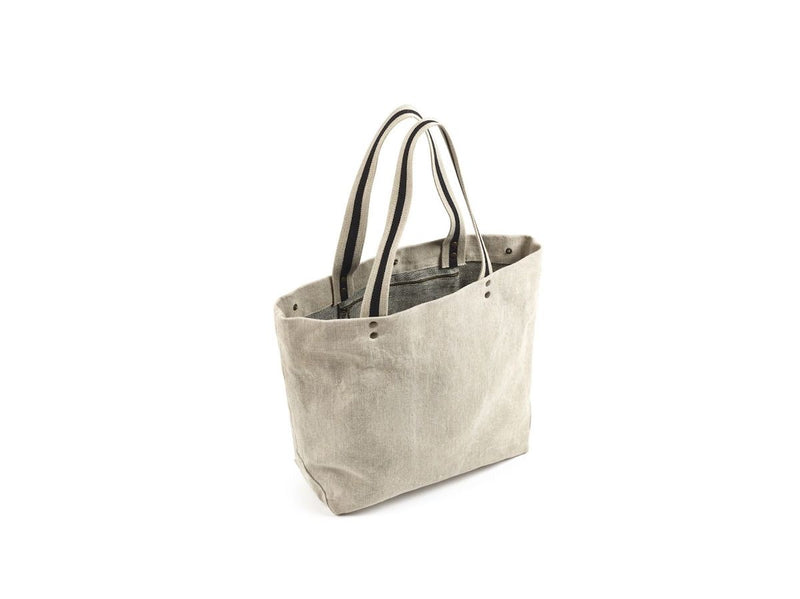 Libeco Linen James Shoulder Bag