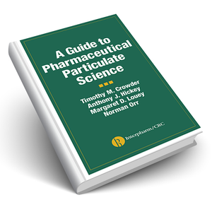 A Guide to Pharmaceutical Particulate Science