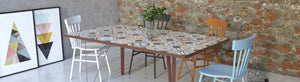 Buyer's Guide: Selecting the perfect dining  table