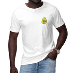 Men's Printed Mini Avo-Bear T-shirt
