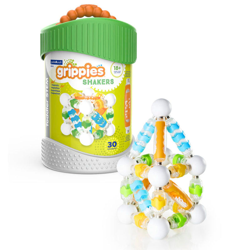 Grippies Shakers 30pc Set
