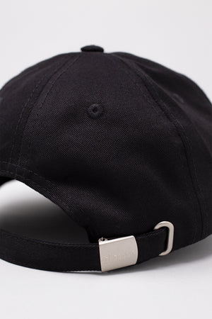 Sisters Logo Black Dad Hat