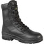 Black Full Leather Patrol Boots | Cadet Kit Shop | Combat Boots