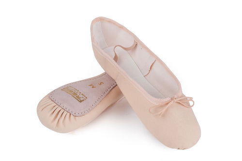 Freed Leather Ballet Shoes