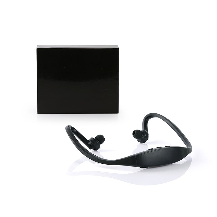 Bluetooth Headphones (Black)