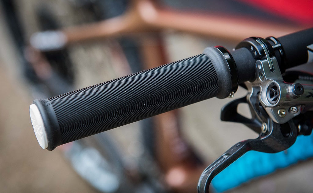 For The Riders MTB Grips