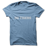 GO TIGERS Shirt