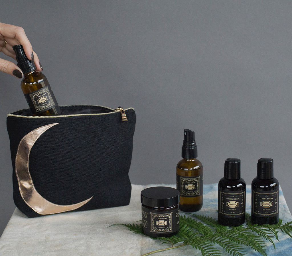 New Moon Ritual Kit