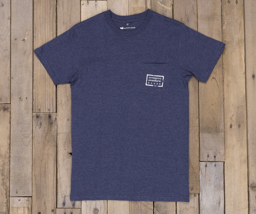 Southern Marsh Authentic Tee