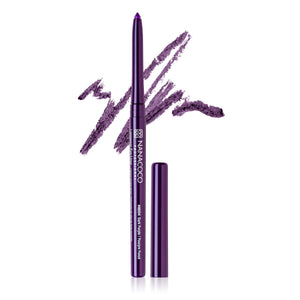 Longwear Eyeliner Pencil Dark Purple