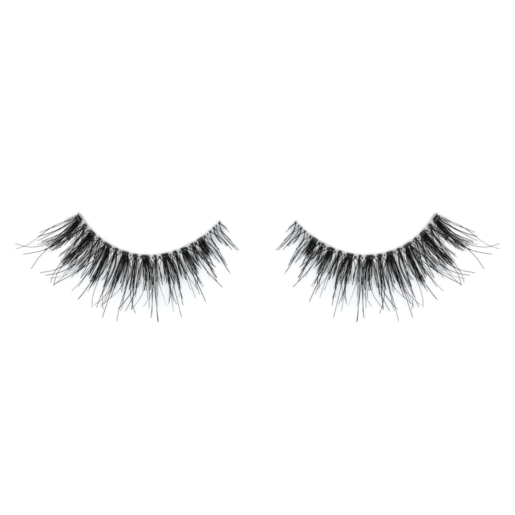 Eyelashes Premium 3D Volume black Aria