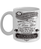 Perfect Gift For Your Wife! - Eureka Mugs