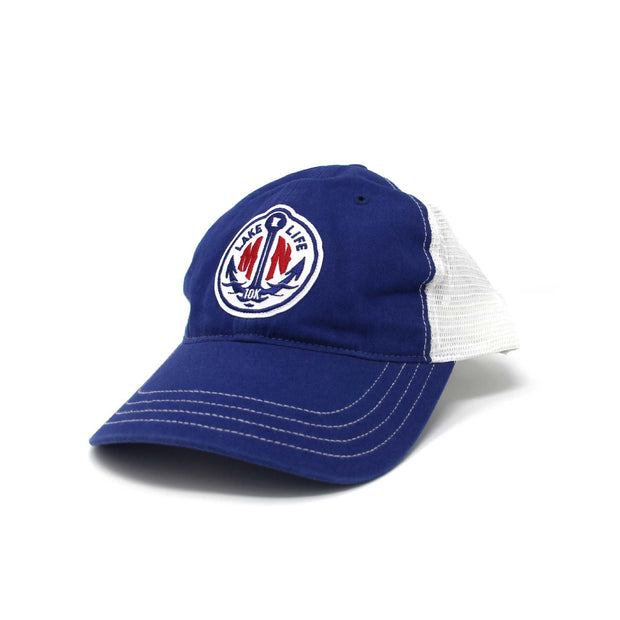 MN Lake Life - Hat - TheSotaShop