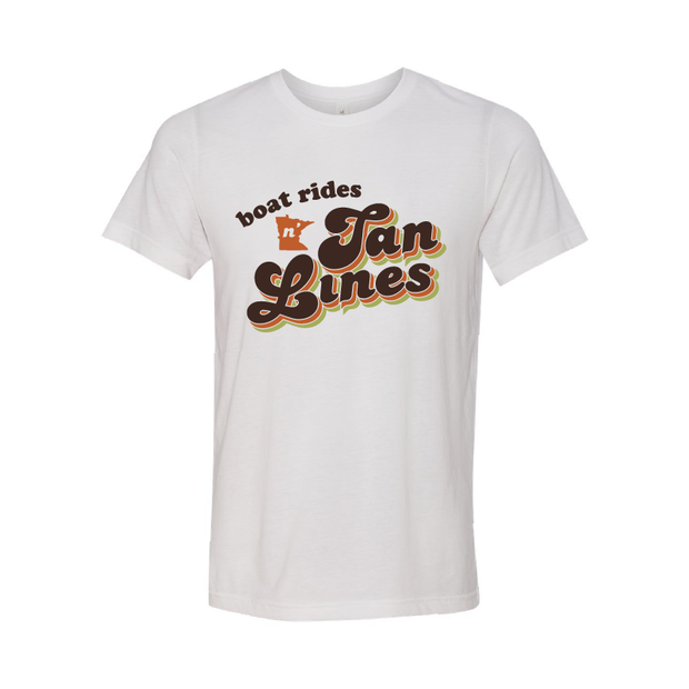 Tan Lines - Tee - TheSotaShop