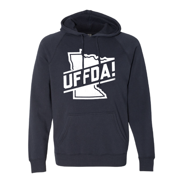Uffda - Hoodie | Wholesale - TheSotaShop