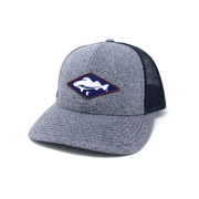 Walleye MN - Snapback Hat | Wholesale